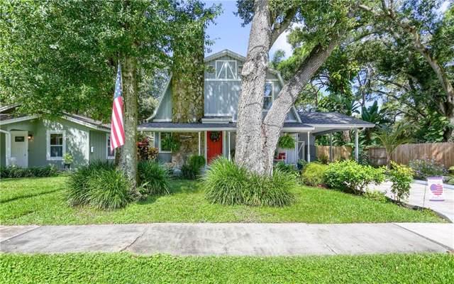 8966 60TH Way N, Pinellas Park, FL 33782 (MLS #U8055833) :: Team Bohannon Keller Williams, Tampa Properties