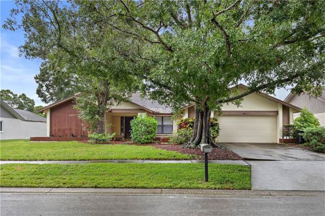 2688 Redford Court W, Clearwater, FL 33761 (MLS #U8055849) :: Team Bohannon Keller Williams, Tampa Properties