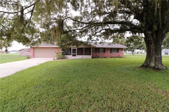2811 Max Smith Road, Lutz, FL 33559 (MLS #U8055867) :: Team Bohannon Keller Williams, Tampa Properties