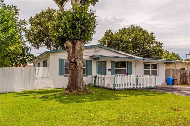 8284 59TH WAY NORTH, Pinellas Park, FL 33781 (MLS #U8055884) :: Team Bohannon Keller Williams, Tampa Properties
