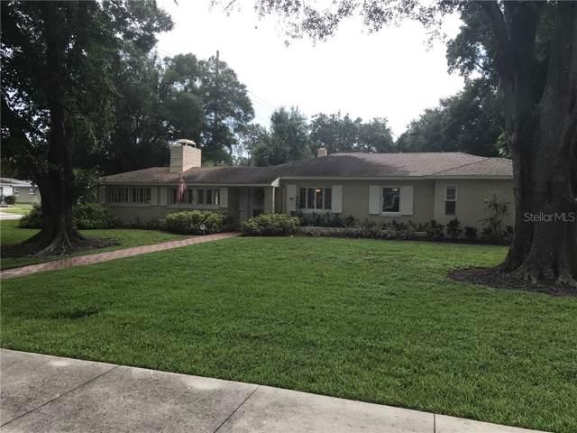 3902 W San Rafael Street, Tampa, FL 33629 (MLS #U8055946) :: Bustamante Real Estate