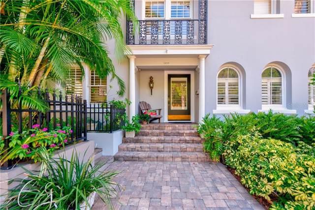 1830 Cherry Street NE, St Petersburg, FL 33704 (MLS #U8055950) :: Lockhart & Walseth Team, Realtors