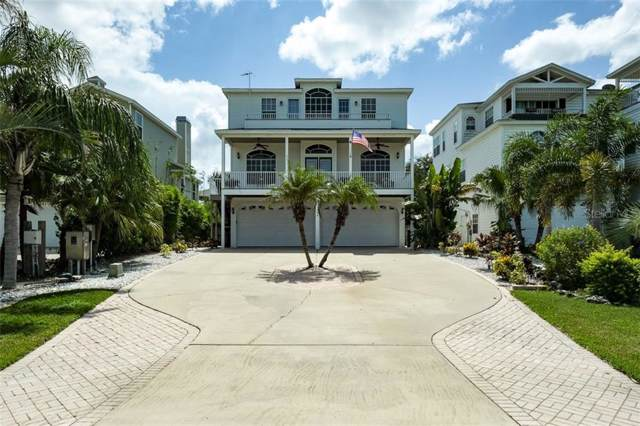 504 Oceanview Avenue, Palm Harbor, FL 34683 (MLS #U8055986) :: Delgado Home Team at Keller Williams