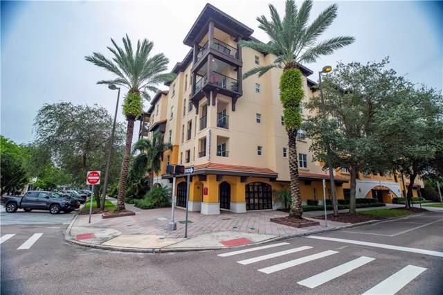 100 4TH Avenue S #302, St Petersburg, FL 33701 (MLS #U8056012) :: Baird Realty Group