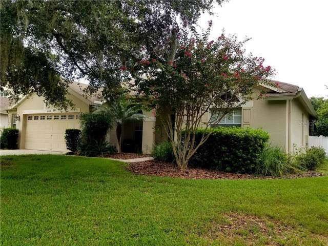 1653 Tawnyberry Court, Trinity, FL 34655 (MLS #U8056097) :: The Brenda Wade Team
