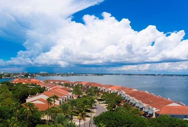 4632 Mirabella Court, St Pete Beach, FL 33706 (MLS #U8056231) :: Lockhart & Walseth Team, Realtors