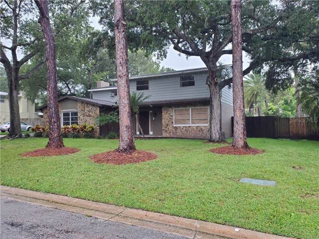 12960 Sophia Circle, Largo, FL 33774 (MLS #U8056369) :: Andrew Cherry & Company