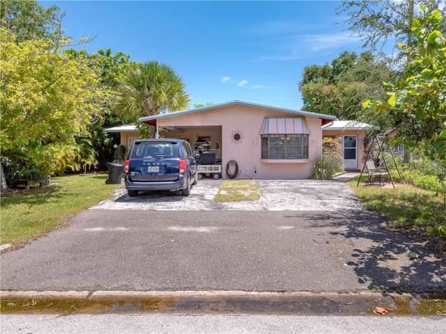 2816/2818 Miriam Street S, Gulfport, FL 33711 (MLS #U8056519) :: Baird Realty Group