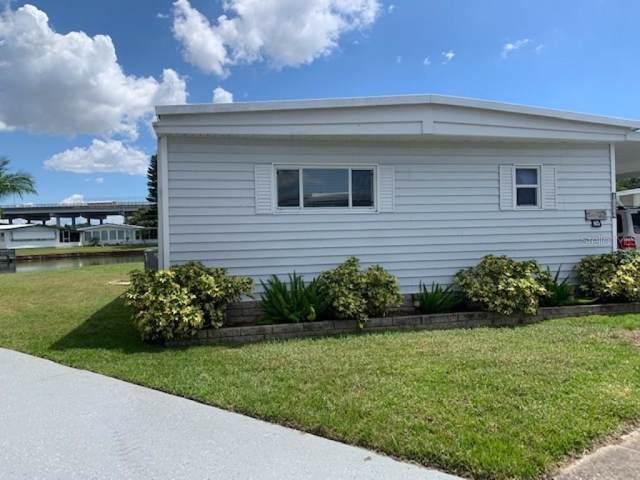 10264 Paradise Drive #185, Largo, FL 33773 (MLS #U8056612) :: Lovitch Realty Group, LLC