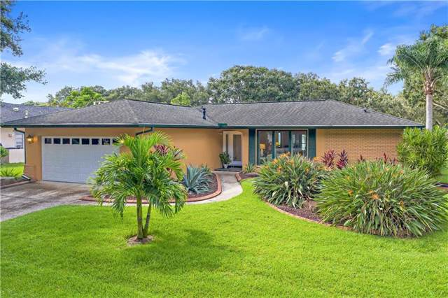 2643 Saint Andrews Drive, Clearwater, FL 33761 (MLS #U8056747) :: Kendrick Realty Inc