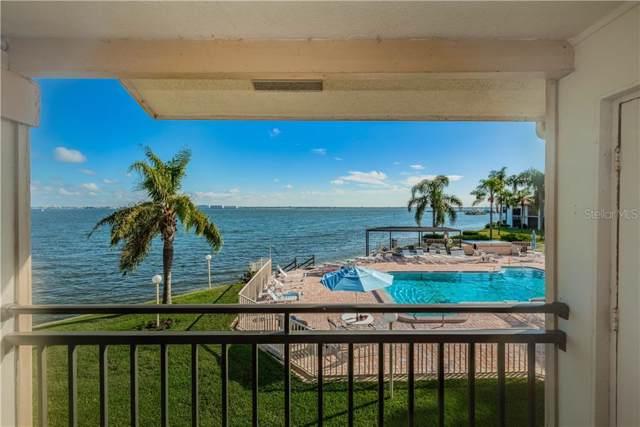 6177 Sun Boulevard #211, St Petersburg, FL 33715 (MLS #U8056816) :: Baird Realty Group