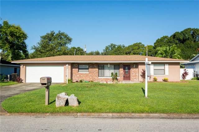 1448 Bugle Lane, Clearwater, FL 33764 (MLS #U8056821) :: Medway Realty