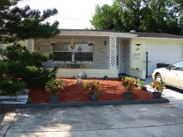 5102 Lofton Drive, New Port Richey, FL 34652 (MLS #U8057048) :: Bustamante Real Estate