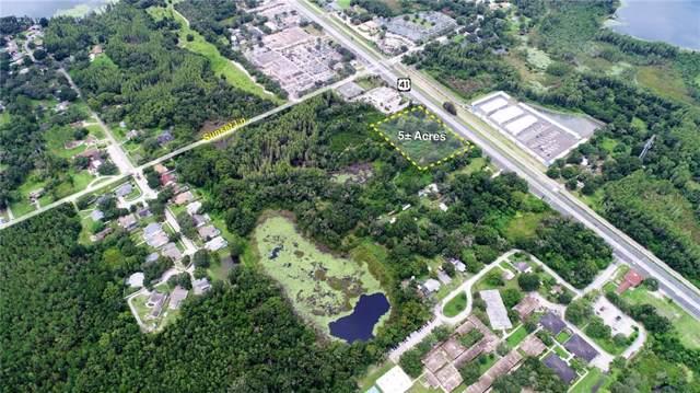 Sunset Lane, Lutz, FL 33549 (MLS #U8057226) :: The Duncan Duo Team