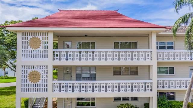 2452 Brazilia Drive #46, Clearwater, FL 33763 (MLS #U8057287) :: Armel Real Estate