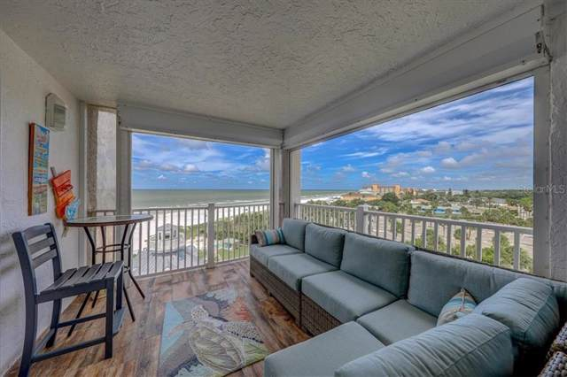 17980 Gulf Boulevard #606, Redington Shores, FL 33708 (MLS #U8057290) :: Lock & Key Realty