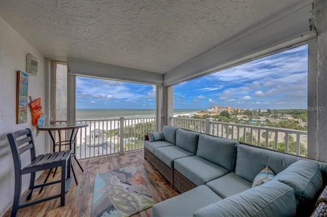17980 Gulf Boulevard #606, Redington Shores, FL 33708 (MLS #U8057290) :: Charles Rutenberg Realty