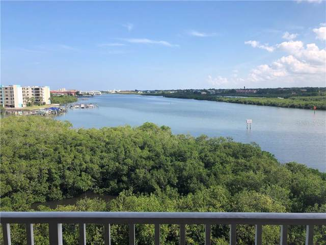 19451 Gulf Boulevard #508, Indian Shores, FL 33785 (MLS #U8057334) :: Charles Rutenberg Realty