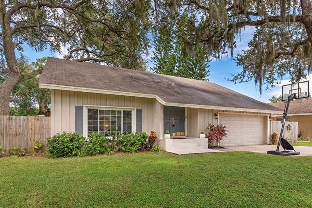 2809 Wendover Terrace, Palm Harbor, FL 34685 (MLS #U8057682) :: Delgado Home Team at Keller Williams