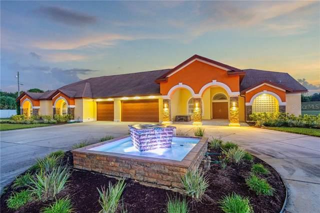 651 George Street N, Tarpon Springs, FL 34688 (MLS #U8057813) :: Delgado Home Team at Keller Williams
