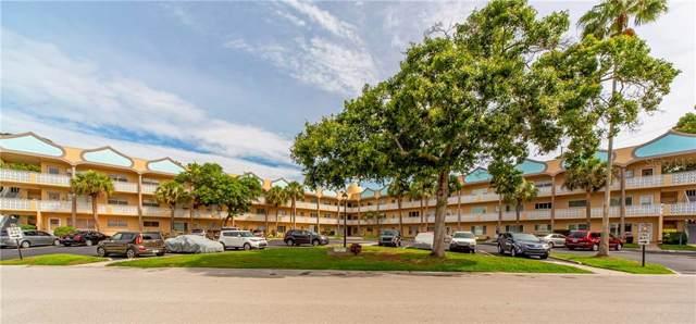 2466 Ecuadorian Way #78, Clearwater, FL 33763 (MLS #U8057817) :: Lovitch Realty Group, LLC