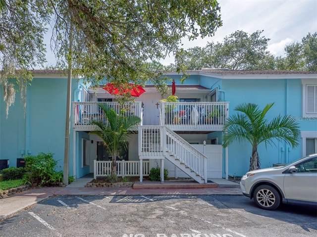 3775 40TH Lane S G, St Petersburg, FL 33711 (MLS #U8057998) :: Charles Rutenberg Realty