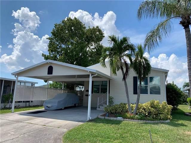 6846 Mount Orange Drive NE #378, St Petersburg, FL 33702 (MLS #U8058044) :: Charles Rutenberg Realty