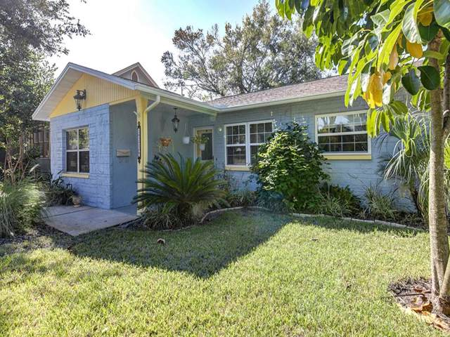 3218 6TH Avenue N, St Petersburg, FL 33713 (MLS #U8058059) :: Lockhart & Walseth Team, Realtors