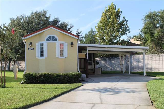6547 Bonita Vista Court, Land O Lakes, FL 34637 (MLS #U8058145) :: Team TLC   Mihara & Associates