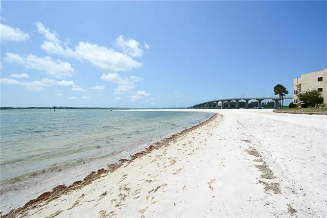 Address Not Published, Clearwater, FL 33767 (MLS #U8058176) :: Medway Realty