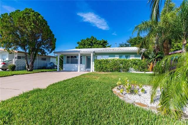 11325 2ND STREET EAST Street, Treasure Island, FL 33706 (MLS #U8058362) :: Griffin Group
