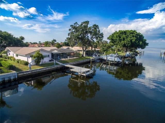 2056 Iowa Avenue NE, St Petersburg, FL 33703 (MLS #U8058428) :: Charles Rutenberg Realty
