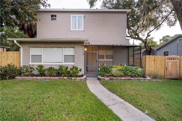 715 5TH Street S, Safety Harbor, FL 34695 (MLS #U8058648) :: Paolini Properties Group