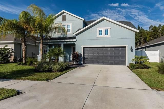 14580 Trails Edge Boulevard, Odessa, FL 33556 (MLS #U8058975) :: Team Bohannon Keller Williams, Tampa Properties