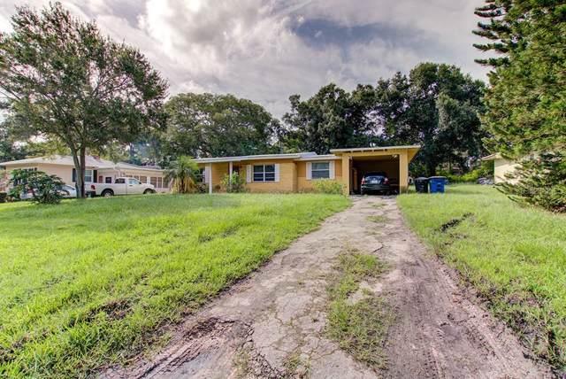 1373 Pine Brook Drive, Clearwater, FL 33755 (MLS #U8058989) :: Team Borham at Keller Williams Realty