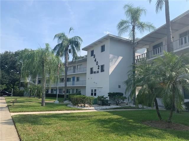 8402 111TH Street #205, Seminole, FL 33772 (MLS #U8058997) :: Burwell Real Estate
