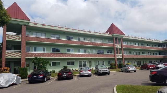 2358 Ecuadorian Way #26, Clearwater, FL 33763 (MLS #U8059065) :: Team Borham at Keller Williams Realty