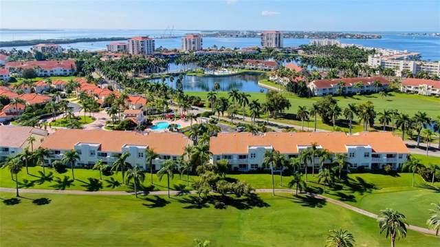 6191 Bahia Del Mar Boulevard #108, St Petersburg, FL 33715 (MLS #U8059268) :: Team 54