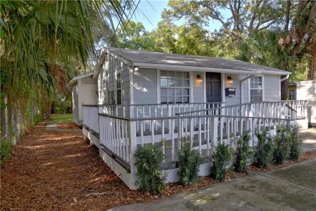 5115 W. Grace Street, Tampa, FL 33607 (MLS #U8059309) :: Ideal Florida Real Estate