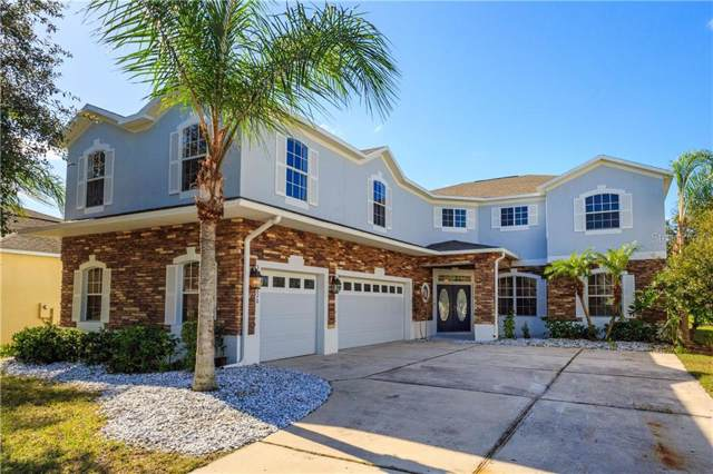 10226 Mallard Landings Way, Orlando, FL 32832 (MLS #U8059319) :: The Light Team