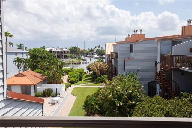 557 Pinellas Bayway S #113, Tierra Verde, FL 33715 (MLS #U8059350) :: Team 54