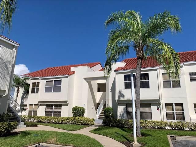 6011 Bahia Del Mar Boulevard #154, St Petersburg, FL 33715 (MLS #U8059393) :: Team Bohannon Keller Williams, Tampa Properties