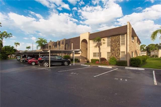 209 Cedarwood Circle, Seminole, FL 33777 (MLS #U8059432) :: Mark and Joni Coulter | Better Homes and Gardens