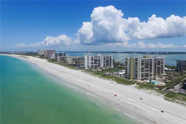1480 Gulf Boulevard #512, Clearwater, FL 33767 (MLS #U8059767) :: Premier Home Experts