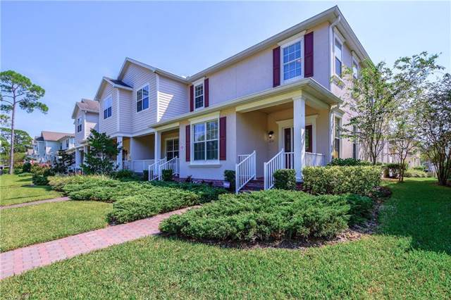 216 50TH Avenue N #30, St Petersburg, FL 33703 (MLS #U8060403) :: Team Borham at Keller Williams Realty