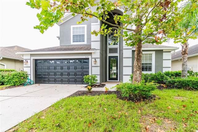 3030 Trinity Cottage Drive, Land O Lakes, FL 34638 (MLS #U8060590) :: 54 Realty