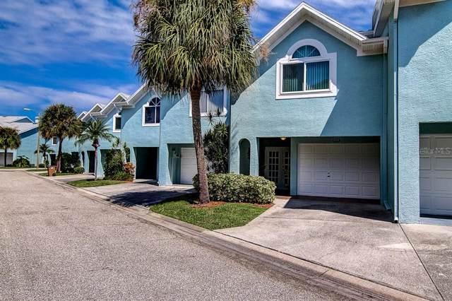 526 Garland Circle, Indian Rocks Beach, FL 33785 (MLS #U8060609) :: Lockhart & Walseth Team, Realtors
