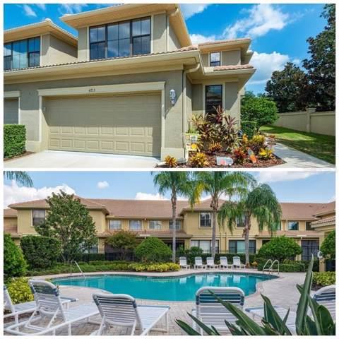 4713 Swordfish Way, Palm Harbor, FL 34684 (MLS #U8060666) :: Florida Real Estate Sellers at Keller Williams Realty