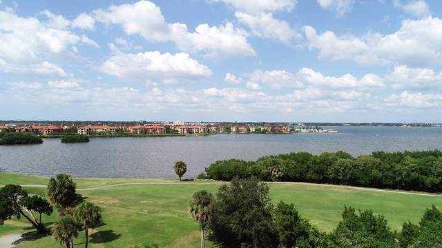 2617 Cove Cay Drive #703, Clearwater, FL 33760 (MLS #U8060789) :: Team Vasquez Group