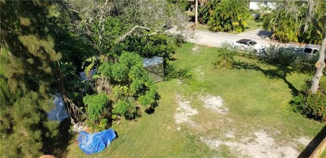 Quincy Street S, Gulfport, FL 33711 (MLS #U8060957) :: Medway Realty